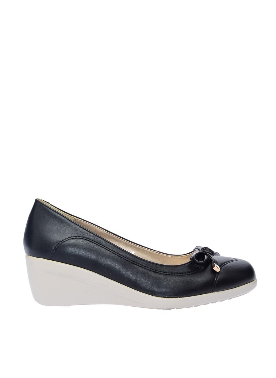 Kadın Limon Company Dolgu Topuklu Klasik Ayakkabı